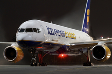 Icelandair Cargo partners with FedEx and TNT