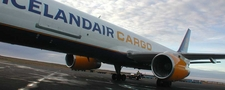 Icelandair Cargo and TNT contract