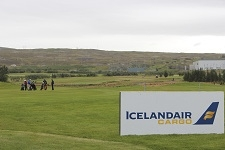 Icelandair Cargo - Golf Tournament 2014