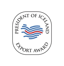 President of Iceland's Export Award 2015