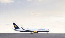 Icelandair Group's entire operations granted environmental certification